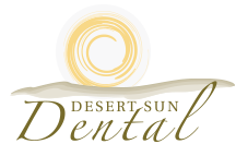 Desert Sun Dental Logo